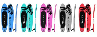 "Stand Up Paddle Board ""SUP-320""Ocean"