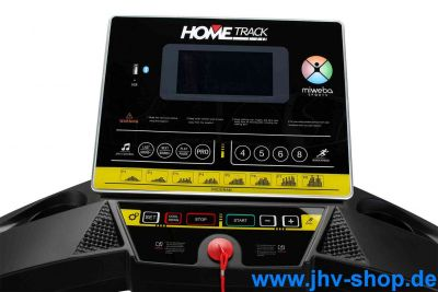 Home Track HT2000 Laufband