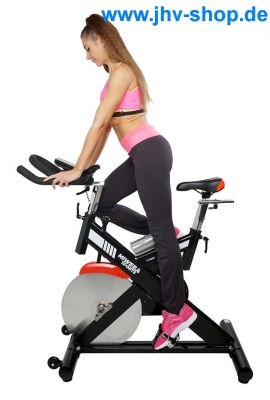 Sports Indoor Cycling MS400 Fitnessbike