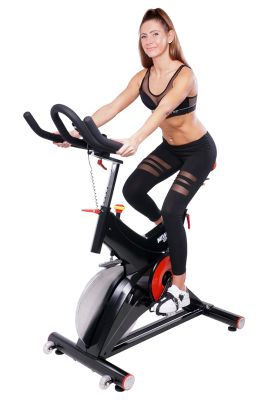 Sports Indoor Cycling MS500 Fitnessbike
