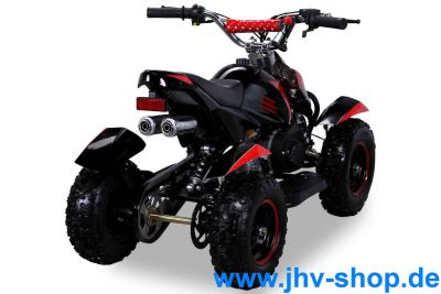 Mini Kinder ATV Pocketquad 49 cc 2-takt Quad