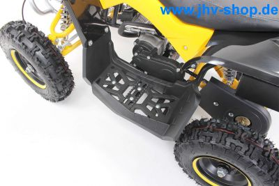 Kinder Miniquad Reneblade 49 cc