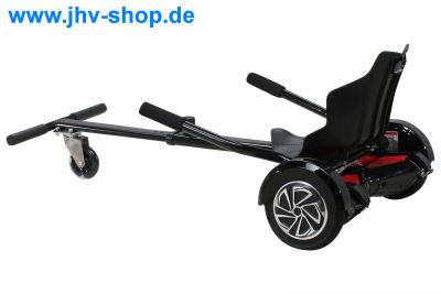 Robway Speedkart Hoverseat für Robway 1-3