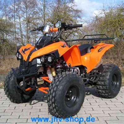 Kinder Quad ATV S-10 125 cc
