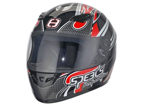 Helm Speeds Integral Performance II Tribal Graphic rot