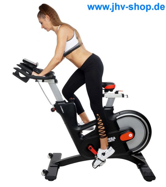 Sports Indoor Cycling MS600 Fitnessbike