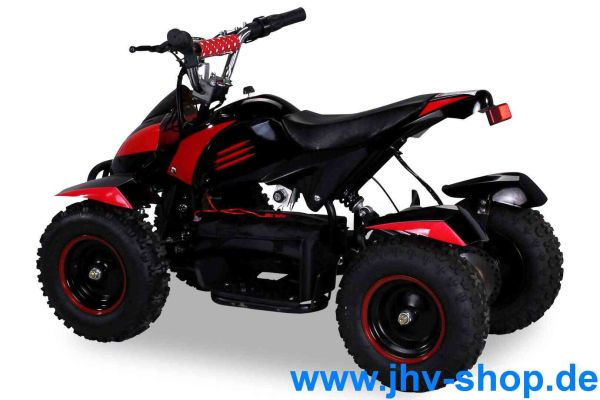 Mini Elektro Kinder ATV Pocket Quad 800 Watt