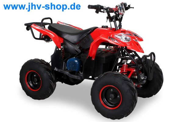 KInder Elektro Quad S-5 Polaris Style 1000 Watt