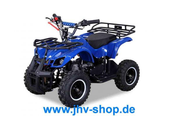 Kinder Miniquad Torino 49cc E-Start ATV